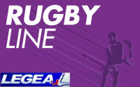 Legea Rugby Line